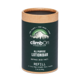climbOn Lotion Bar Refill 2.0 oz (56 g)