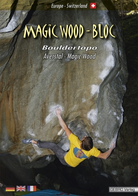 Magic Wood - Bloc (2. Auflage)