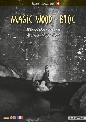 Magic Wood - Bloc (1. Auflage)